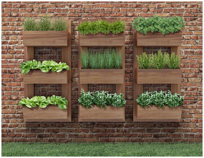 Como fazer uma horta